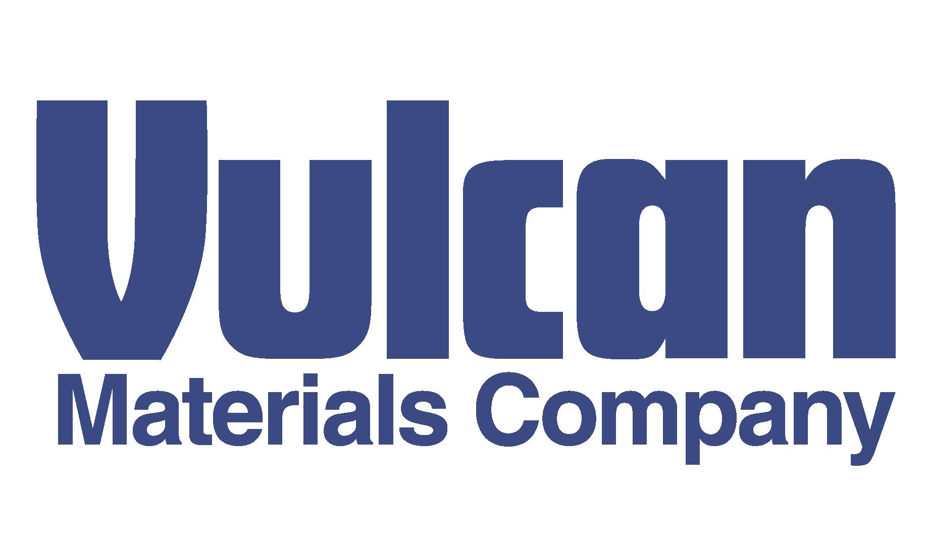 Logo for Vulcan Materials Company
