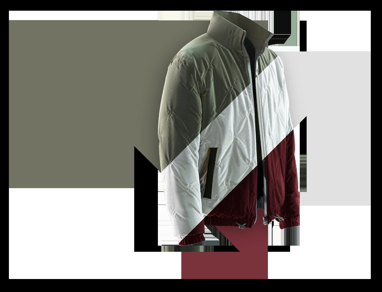FNX Rendered Jacket
