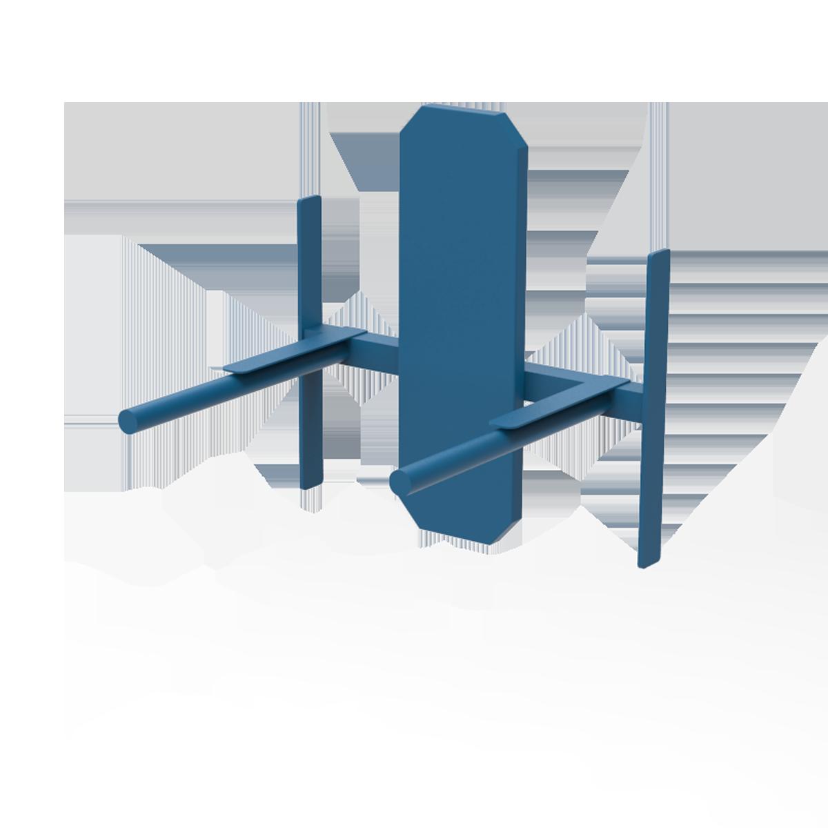 Chaise Romaine