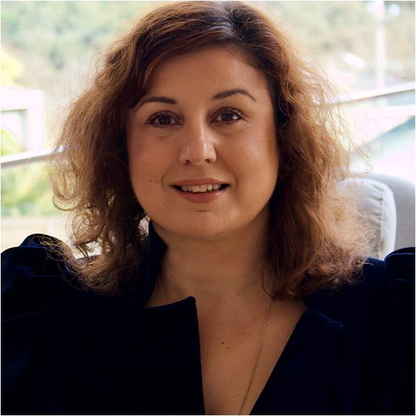 Sarina Sorrenti Headshot