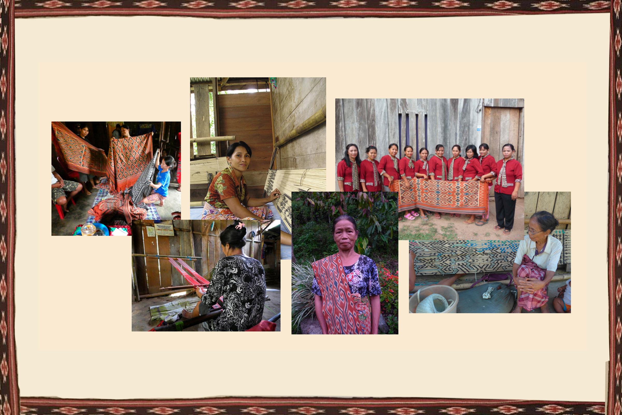 Sulawesi artisans