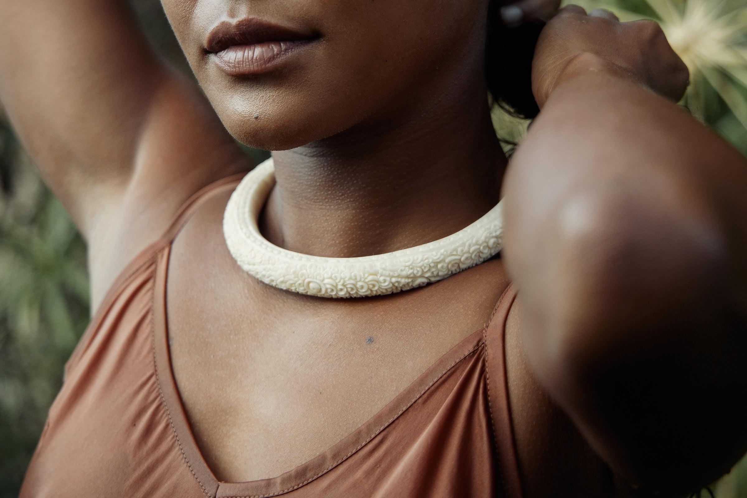 Dharma collar