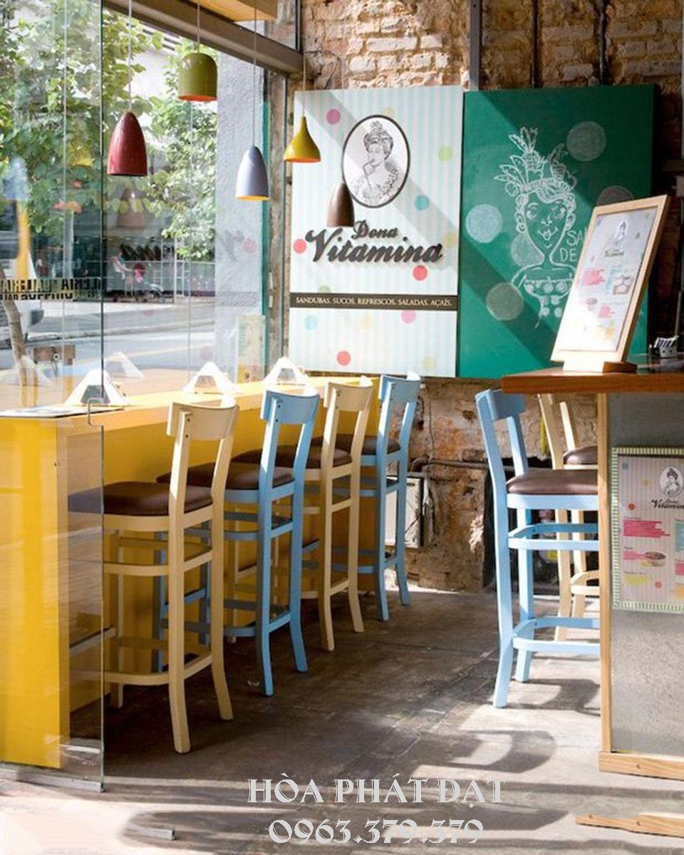 CHUYÊN CUNG CẤP BÀN GHẾ QUÁN CAFE (CÀ PHÊ) CHẤT LƯỢNG GIÁ RẺ, MẪU BÀN GHẾ CAFE - QUÁN TRÀ SỮA  ĐẸP NHẤT