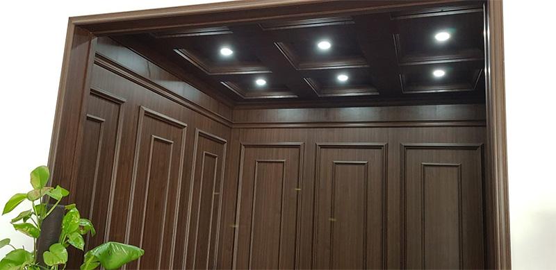 cung cấp tấm nhựa PVC vân gỗ, tấm nhựa PVC vân đá giá rẻ và uy tín