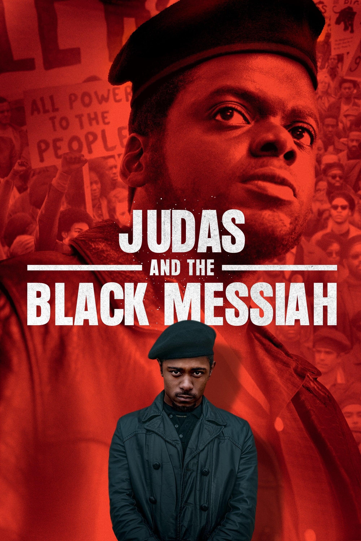 Judas and the Blac Messiah