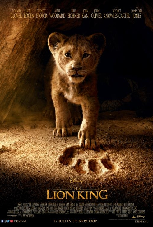 The Lion King (OV)