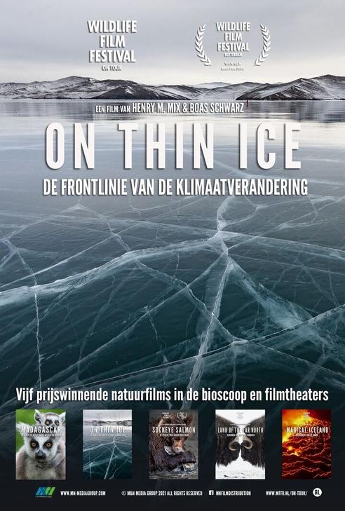 Nature on Tour: On Thin Ice