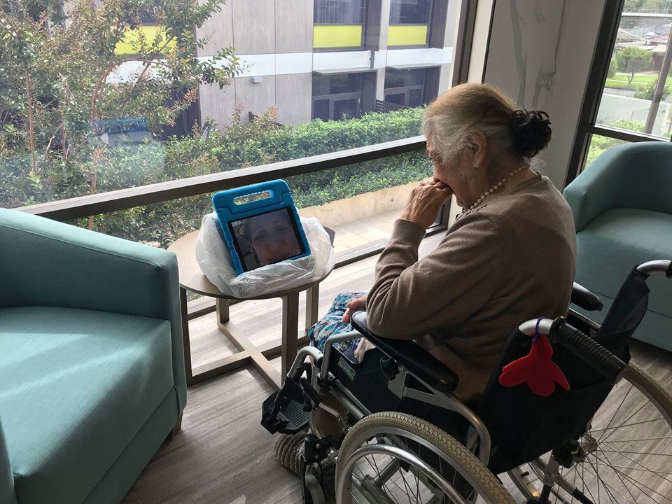 The future of aged care