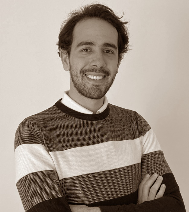 Leonardo MONTILLA, responsable communication