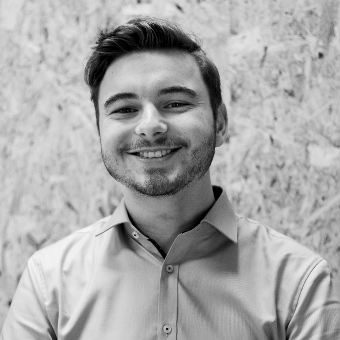 Felix Preuss, Projekt Manager