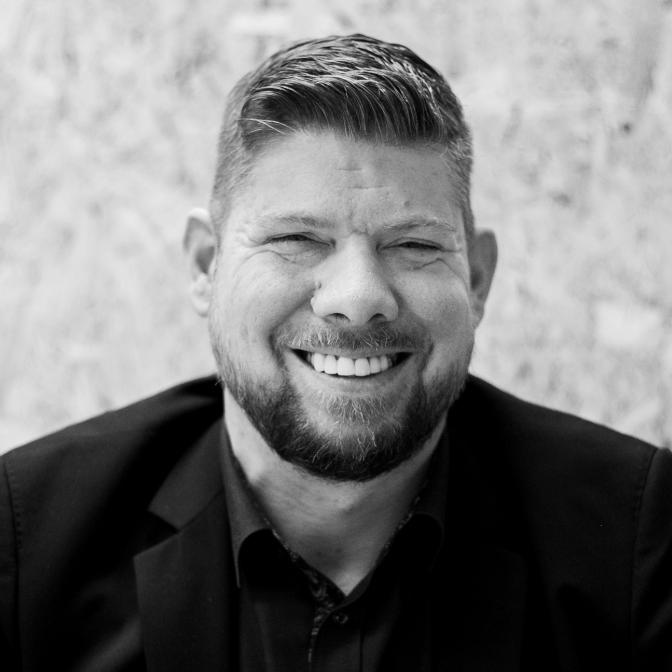 Andreas Strauch, Leiter B2B Vermarktung