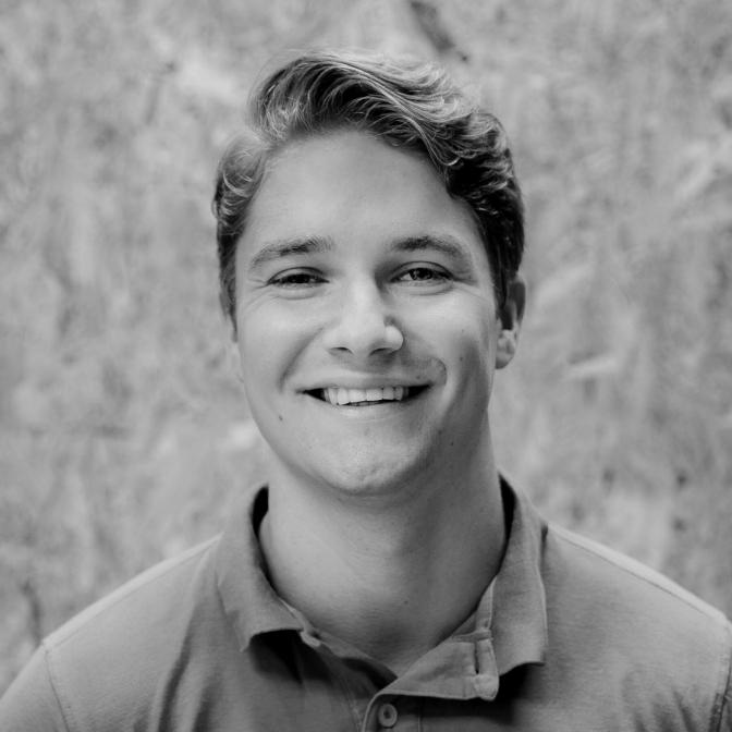 Moritz Henninger, Entrepreneur in Residence