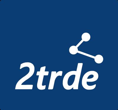 2trde Logo