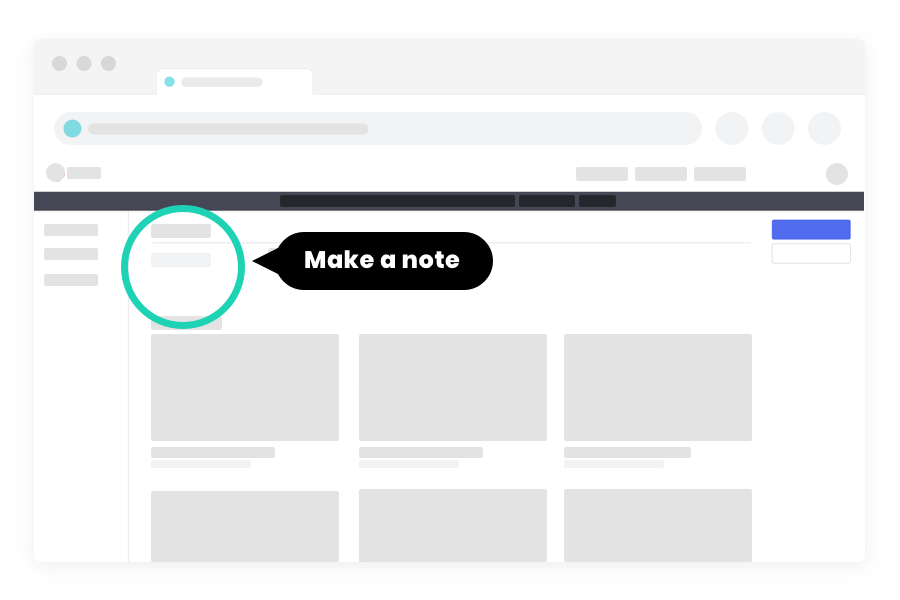 Wireframe Annotation