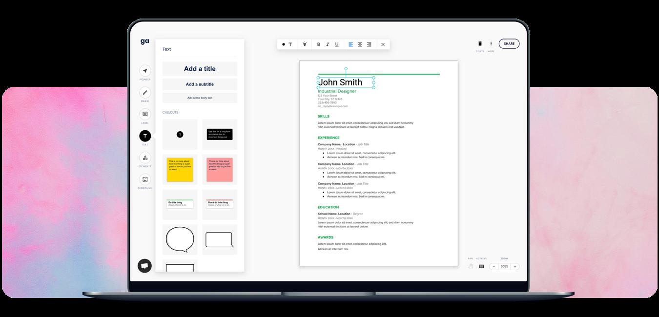 PDF Editor & Tools