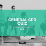 general cpr quiz