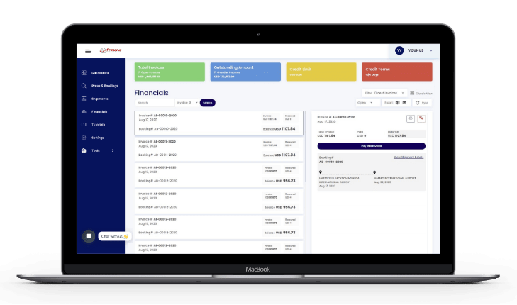Discover seamless Payment Options