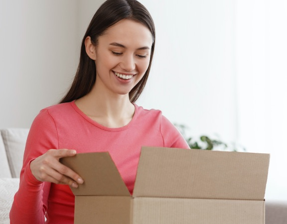 logistics solution provider