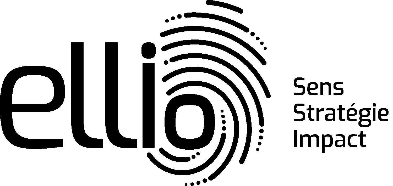 Logo Ellio Noir