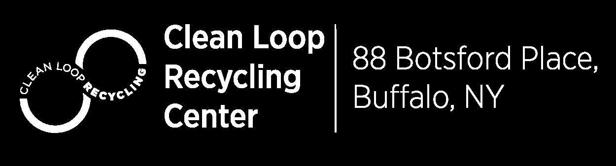 Clean Loop Recycling   88 Botsford Place, Buffalo, NY