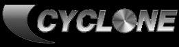 concrete xray logo cyclone