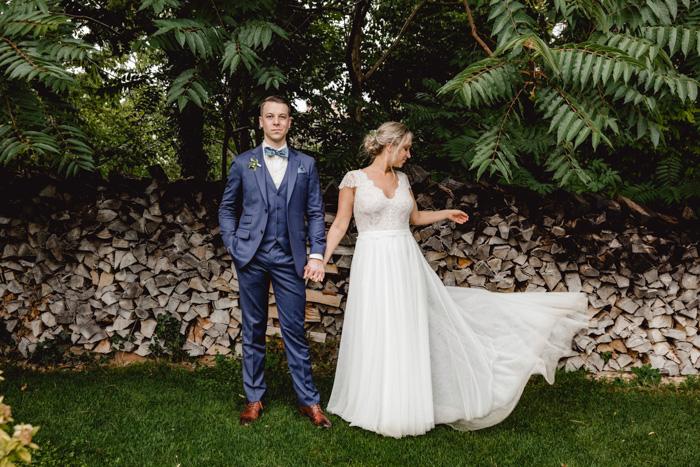"""Hochzeitsfotografen """"Vanessa und Markus"""""""