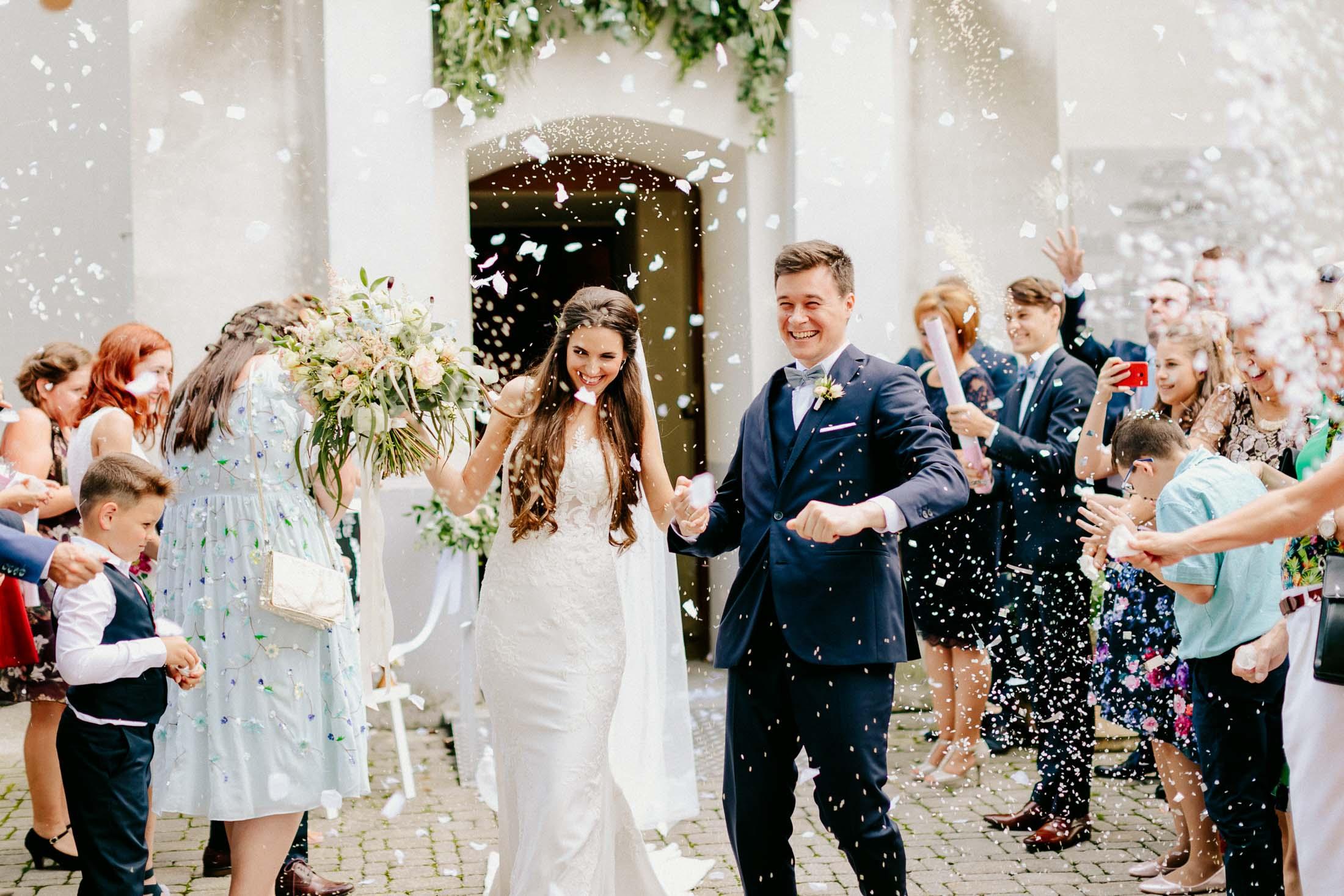 Hochzeitsfotograf Bernhard Luck