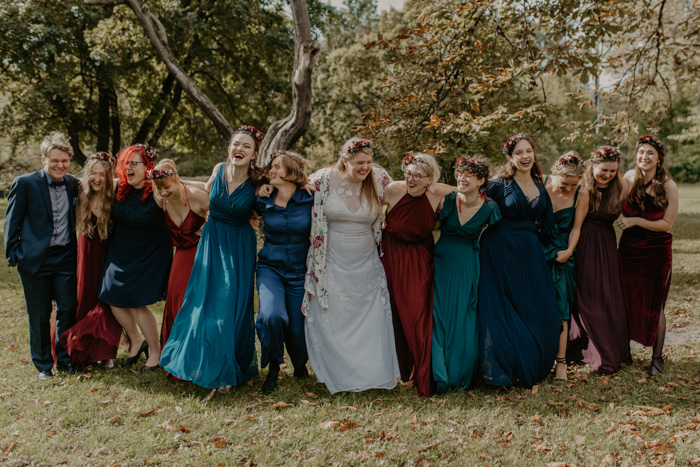 Hochzeitsfotografin Jana Hofmann