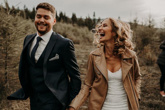 """Hochzeitsfotografie & Videografie """"BLISS & DELIGHT"""""""