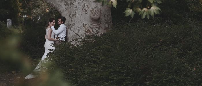 """Hochzeitsvideografen """"George & Irene"""""""