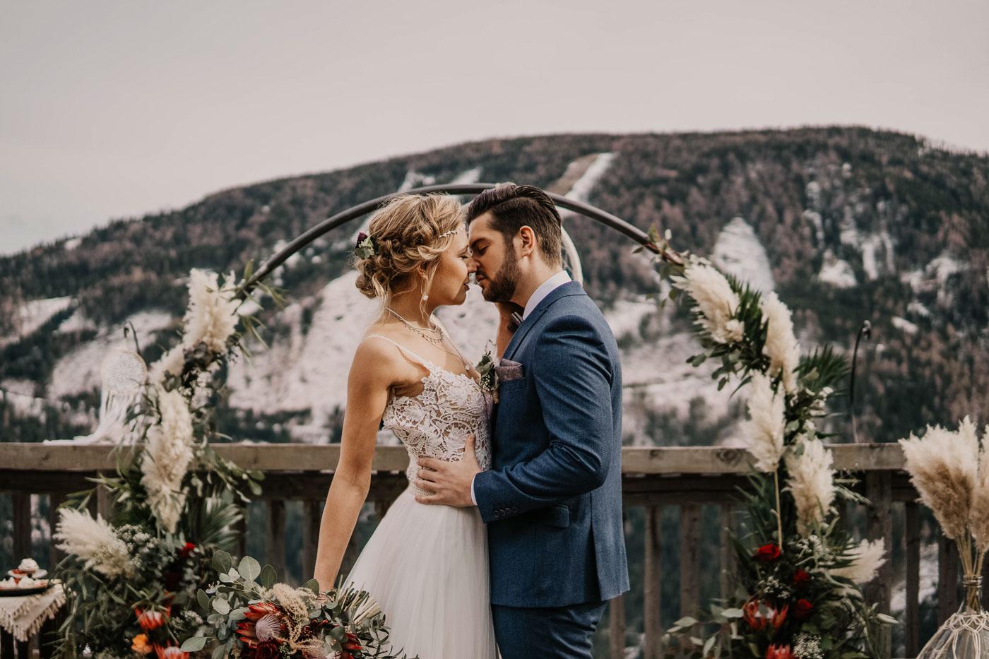 Verfilmt – Hochzeitsfilme & Fotografie