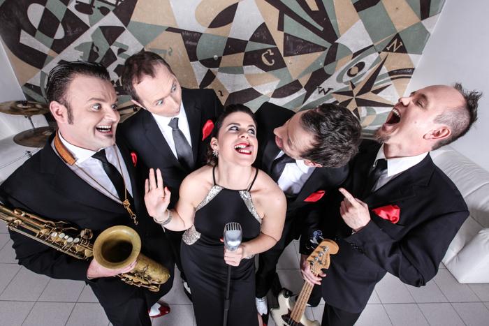 """Hochzeitsband """"Red Carpet"""""""