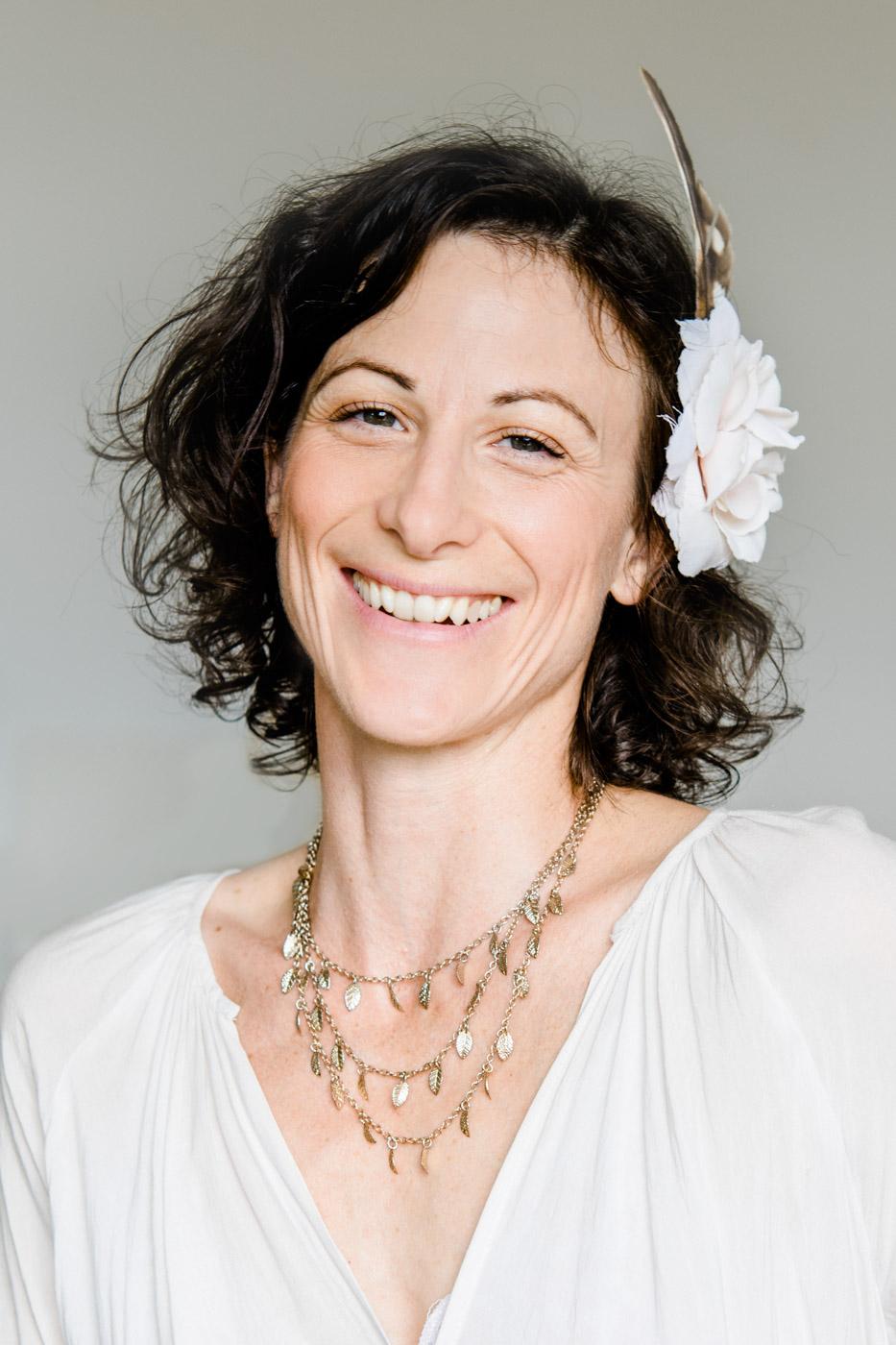 Mademoiselle Fée   Hochzeitsdekoration
