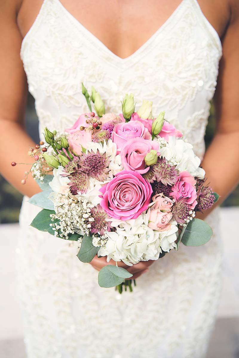 Hochzeitsaugenblicke