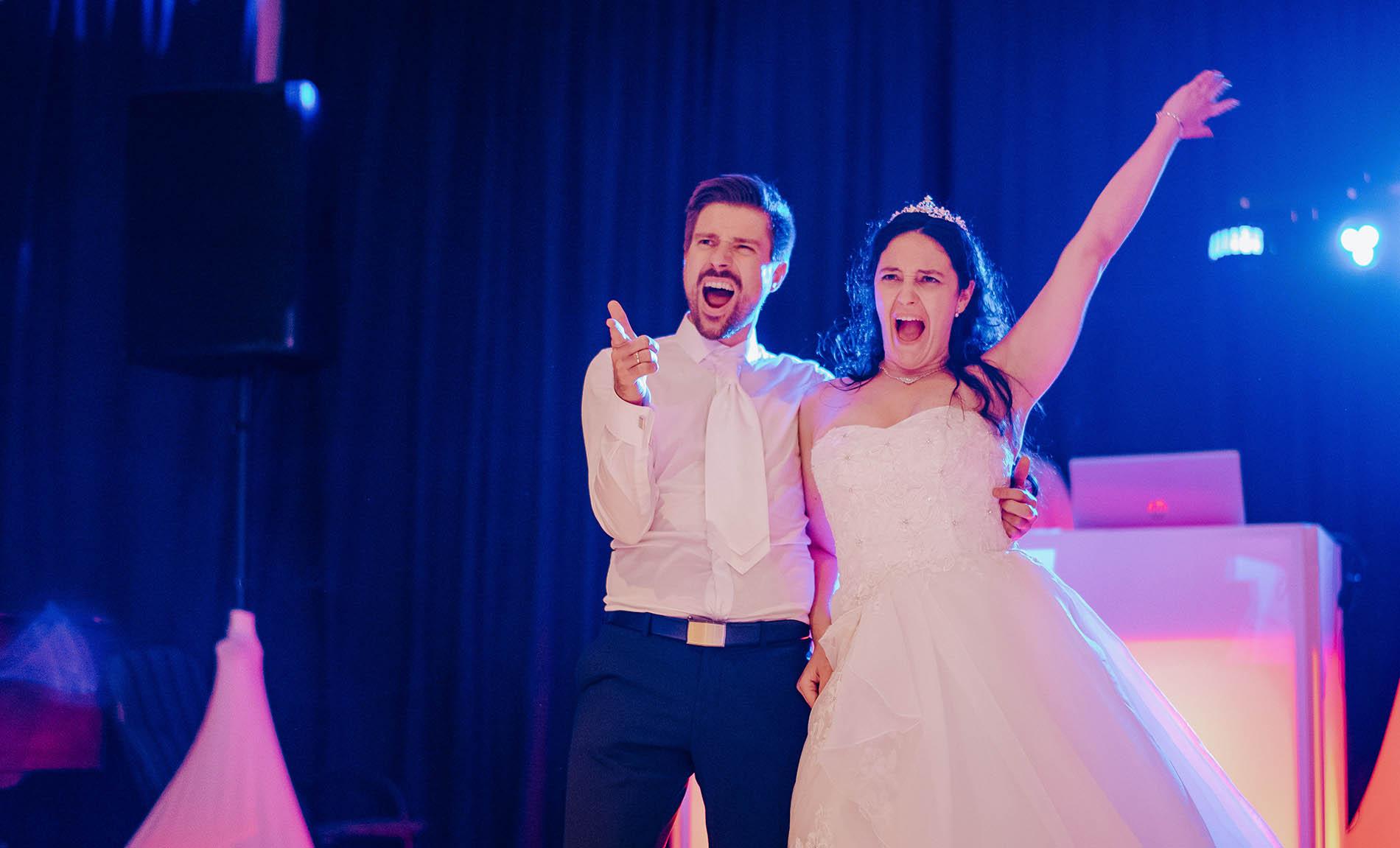 Tanja Huber | Hochzeitstanz-Choreografin