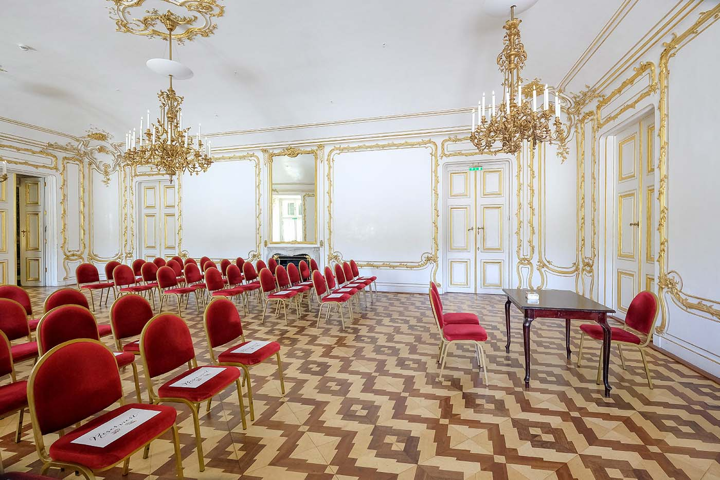 "Hochzeitslocation ""Schloss Schönbrunn"""