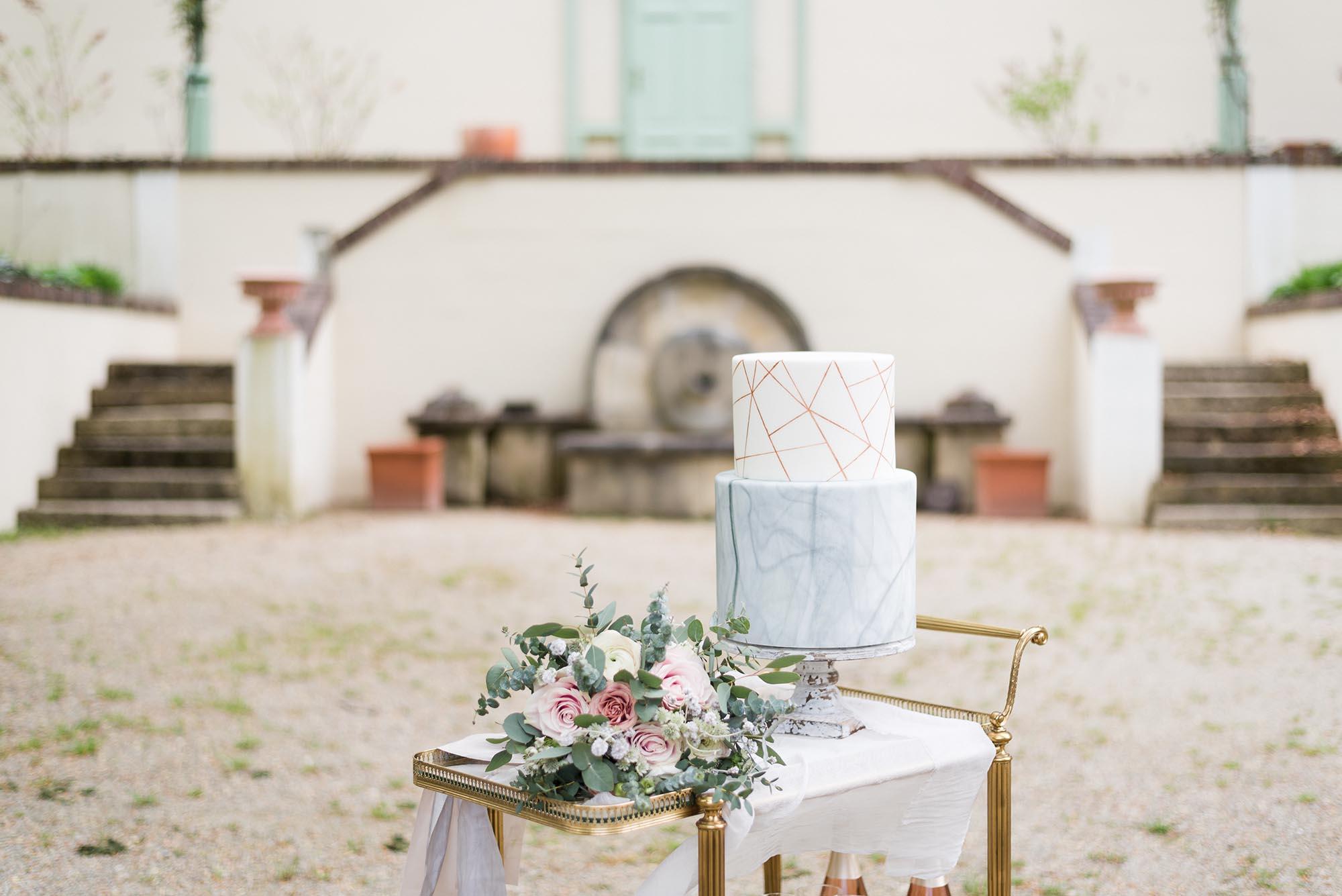 AlexArts – Hochzeitstorte & Co