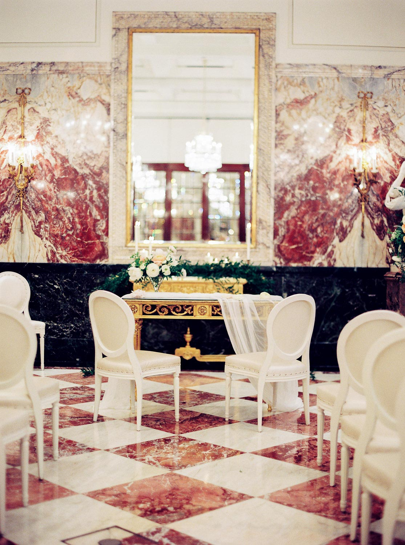 Hochzeitsplaner Wien