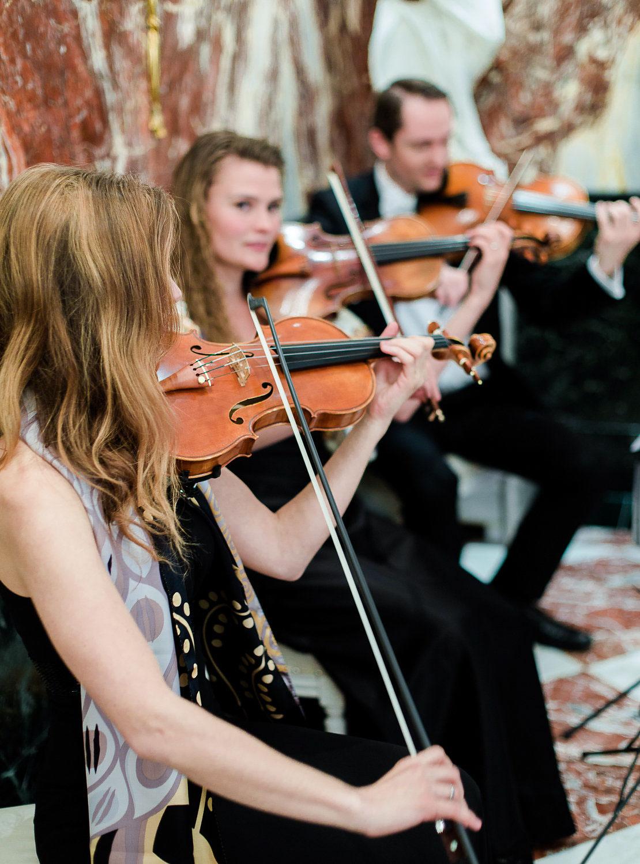 Musik für eure Hochzeit in Wien