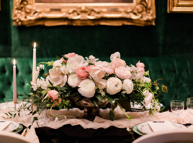 Hochzeitsdekoration & Blumen Vorarlberg