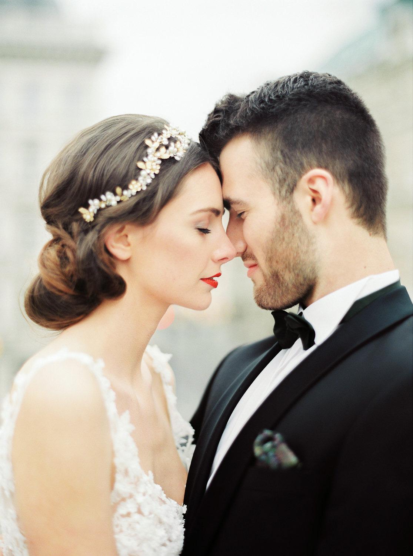 Hochzeitsfotografen Wien