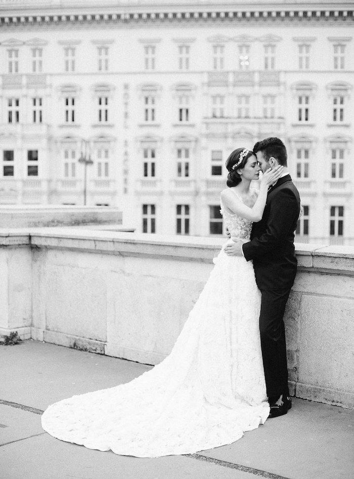 Hochzeitsfilm Wien