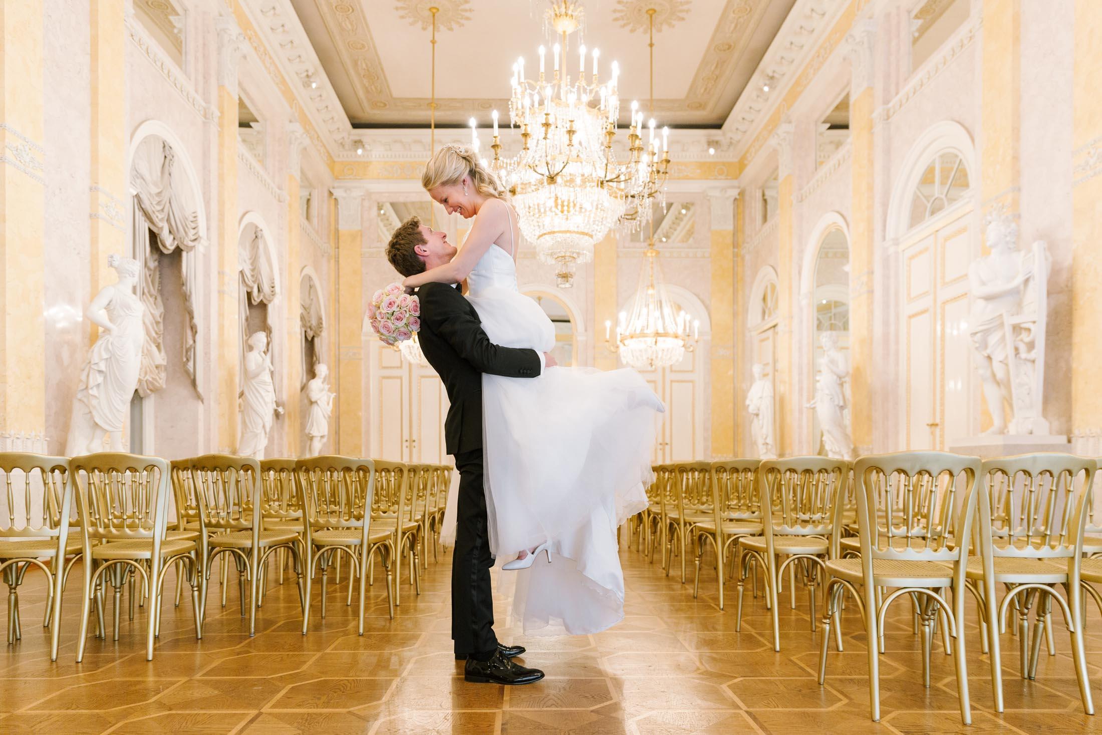 Hochzeitslocations in Wien