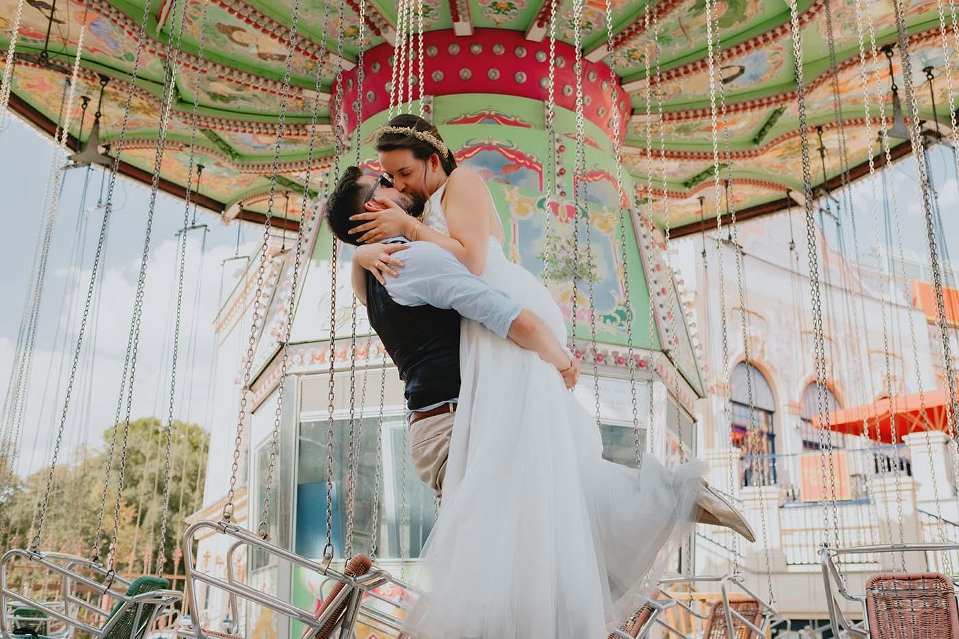Hochzeitsfotografen in Wien