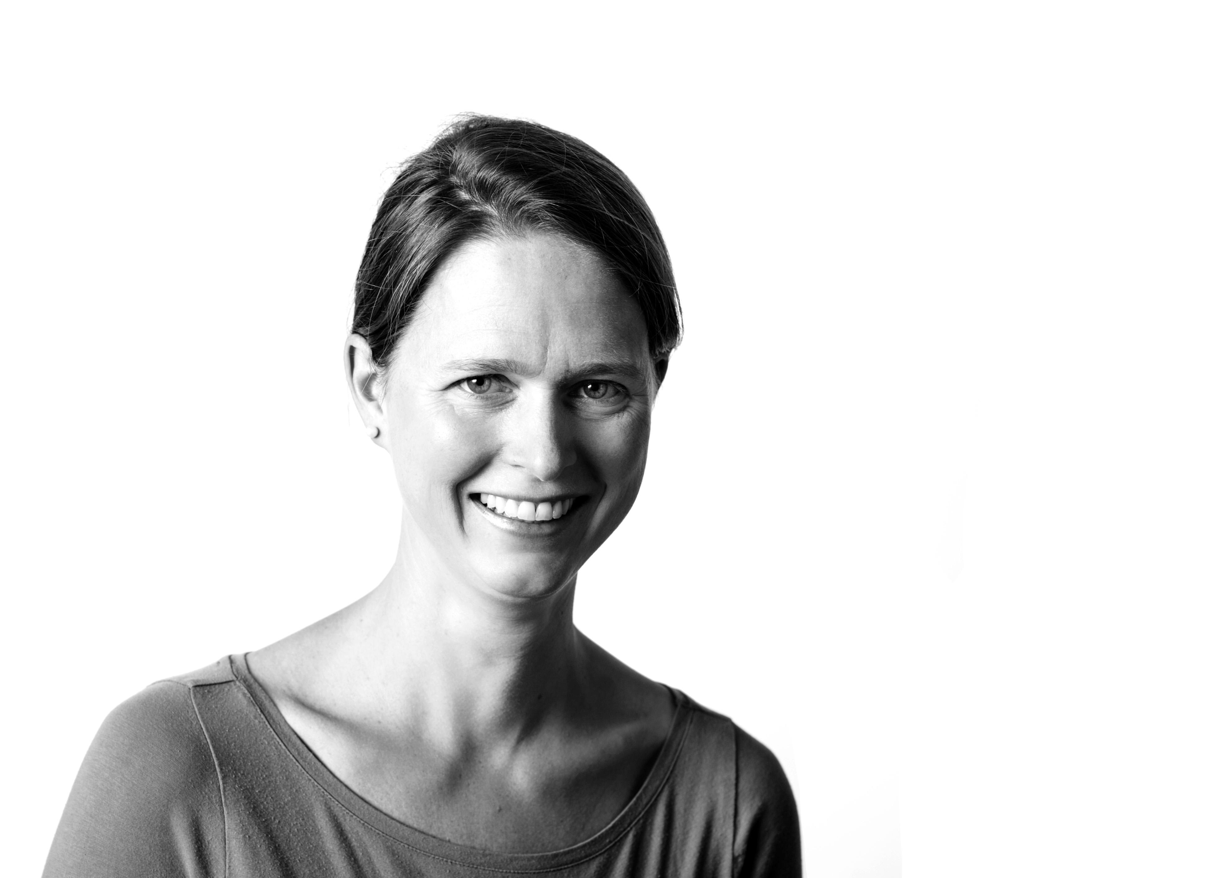 Rebecca de Boer