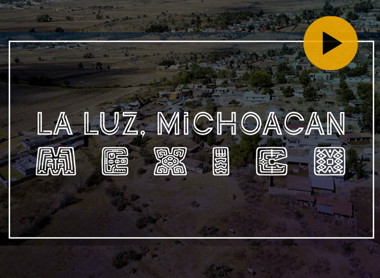 Video of Michoacan Mexico Trip