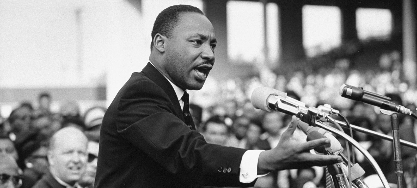 What Schools Can Learn About Parent Communication from Dr. Martin Luther King Jr.
