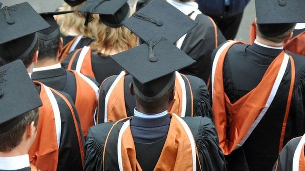 Fifth of students 'poorly prepared for university'