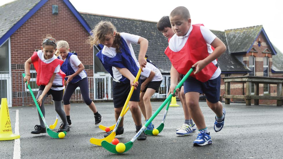 Covid-19: NI schools to restart homework clubs and after-school sports
