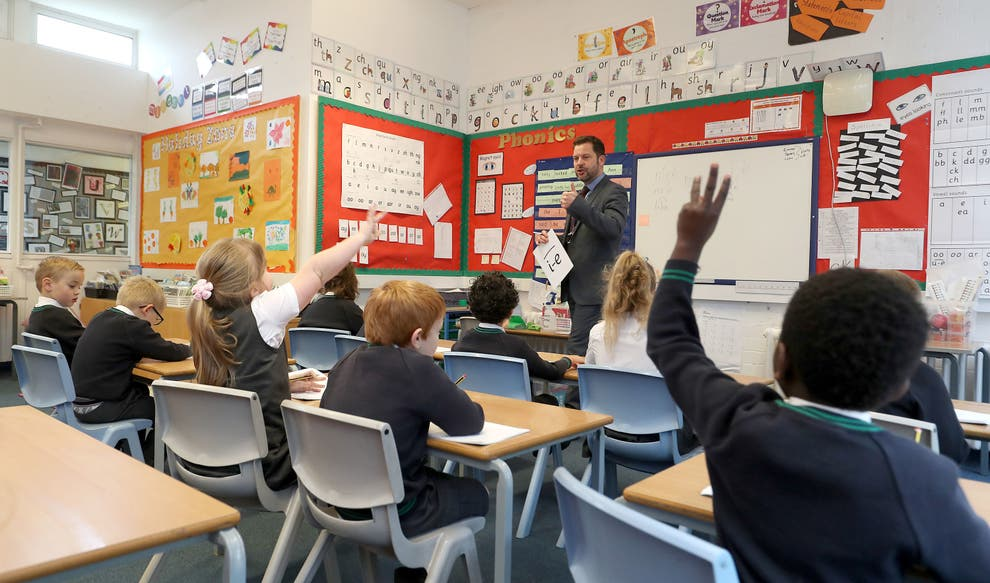 School funding formula has moved cash from deprived to wealthier areas, National Audit Office finds